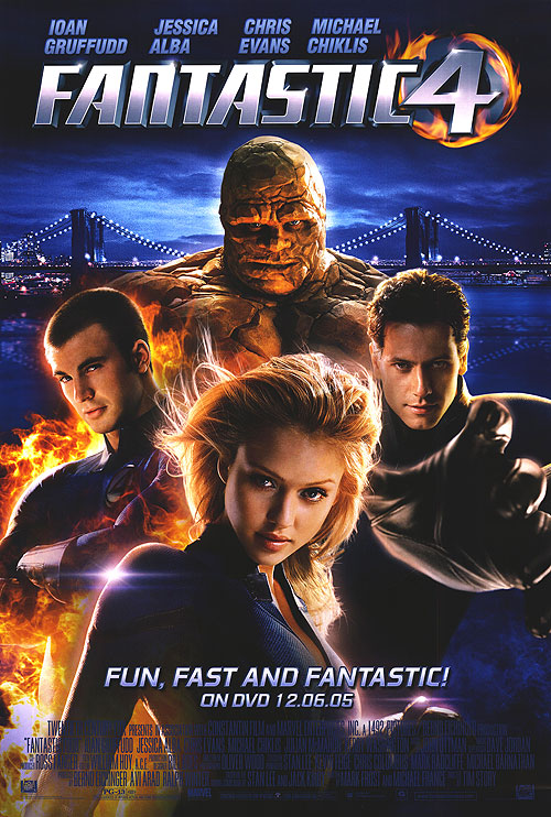 fantastic four 2005 bluray 1080p dts x264 dxvaeureka