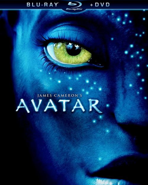 Avatar 2009 BluRay REMUX 1080p AVC DTS-HD MA5 1-CHD | Internal Releases