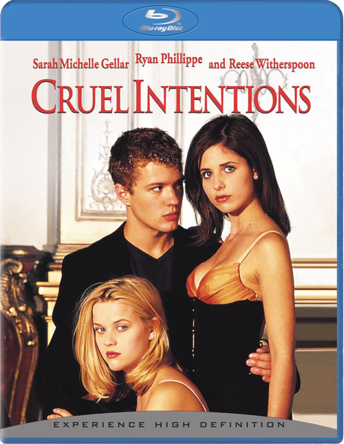 Cruel Intentions 1999 BRrip Dual Audio
